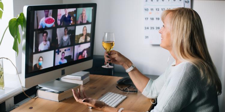 online wijnproeverij virtuele bedrijfsuitjes