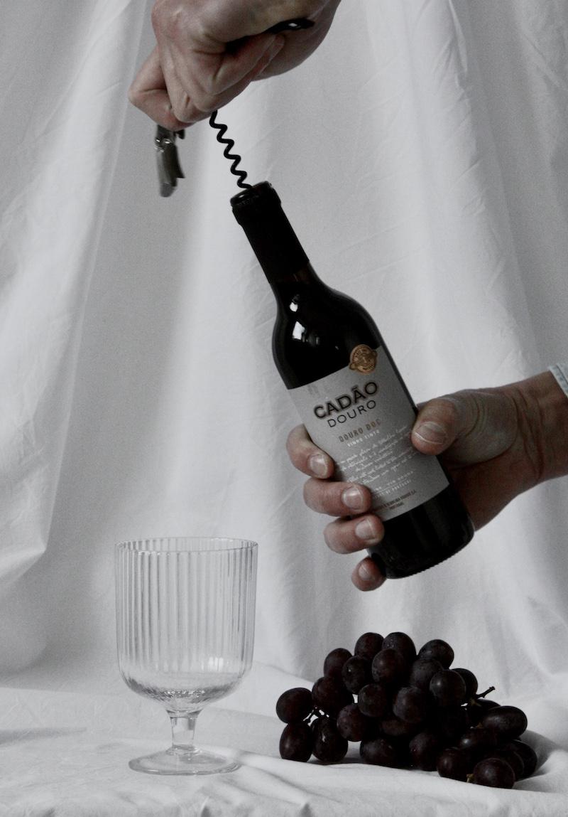 wijnproeverij online kleine flesjes openen sommelier